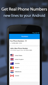 Dingtone - WiFi Calling & Text - Screenshot - 2