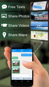 Dingtone - WiFi Calling & Text - Screenshot - 4